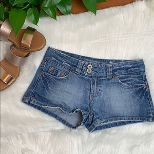 American Eagle Short Jeans